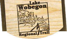 lake wobegon logo
