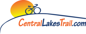 Central Lakes Trail Logo