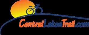 Central Lakes Trail Logo