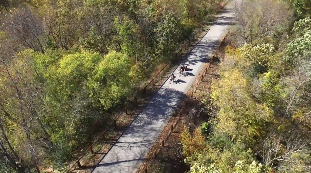 rail trails photo