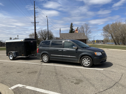 Central Lakes Trikes – Rentals & Shuttle Service
